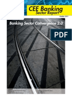 CEE Banking Sector Report Banking Sector Convergence 2.0