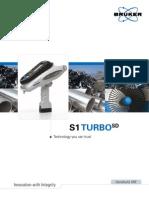 Bruker-S1Turbo SD