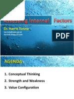 07 - Internal Analysis