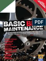 CTC Leaflet Basic Bike Maintenance