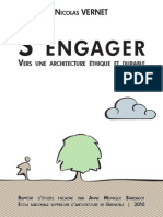 Rapport d'Etudes - S'engager