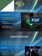 Nanotecnologia Médica