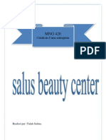 Talah Salus Beauty Center