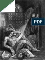 (1818) Frankenstein- Mary Shelley