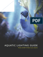 GLO Lighting Guide