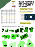 Primary Schools in Enfield - Area Comparisons