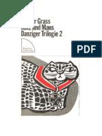 ) Günter Grass - Katz Und Maus