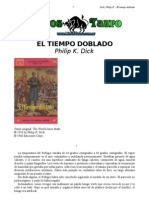 Dick, Philip K. - El Tiempo Doblado