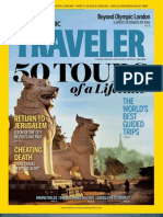 National Geographic Traveler 2012-05