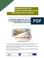 Informe estudio AECarretera