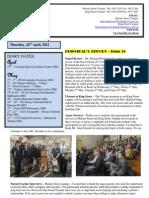 Bds Newsletter 10 Web Version