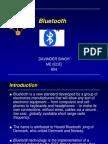 BT Overview