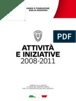Attività e iniziative 10-5-2012