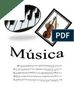 Música Portada