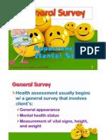 General Survey Edited