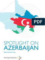 Spotlight on Azerbaijan