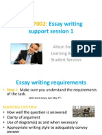 Econ 7002-Essay Session1