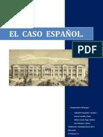 El Caso Español