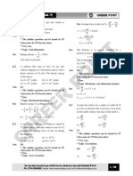 RPMT 2011 Question Paper Solutions