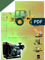 Kirloskar_R1040 Series Engine Brochure