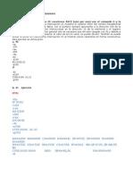 Taller Assembler02- Leonardo Rico