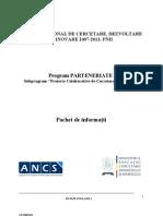 Parteneriate-pachet Informatii Final