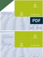 UPC Estidama Training Leaflet English