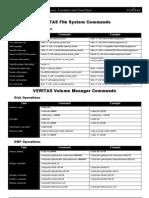 VXFS Cheatsheet