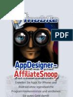 Anleitung zum App-Designer