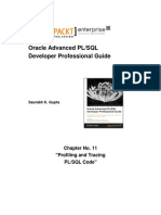 9781849687225-Chapter-11_Profiling_and_Tracing_PL_SQL_Code_Sample_Chapter