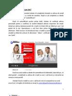 Perfection Are Medicala- Manual de Utilizare