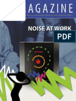 Magazine 8 - Noise at Work