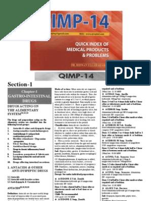QIMP14+QIMP14 Dostors DirectoryQIMP14+Pharmaceutical
