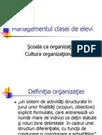 Scoala CA Organizatie_curs2