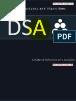 DSA First Draft