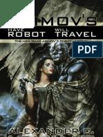 12 - Irvine, Alexander - Have Robot, Will Travel