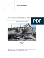 Soil Stabilization Methods and Materials_Final