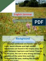 English Seminar