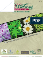Willoway Nurseries Plant Reference Guide