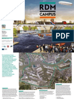 Brochure RDM Campus Rotterdam English