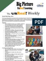 UnReal Weekly 3b