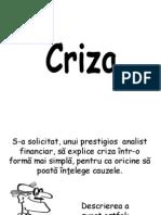 eseu criza