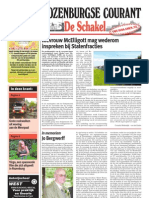 Rozenburgse Courant week 20