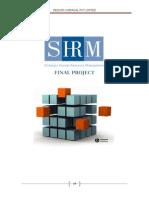 SHRAM Project