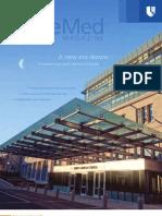 DukeMed Magazine - Spring 2012