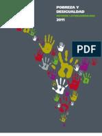Desigualdad territorial afrodescendientes e indigenas en Amèrica Latina