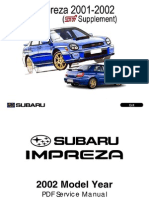 St Wrx Usersguide | Comma Separated Values | Personal Computers