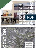 Booklet RDM Campus English