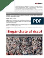 Enganchate Al Risco-LPGC2016