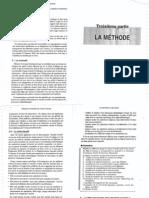 Piste d'Audit-Diagramme de Circulation